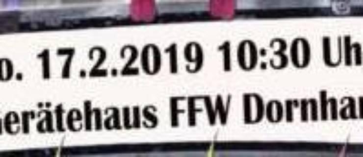 Apres Ski Party 2019