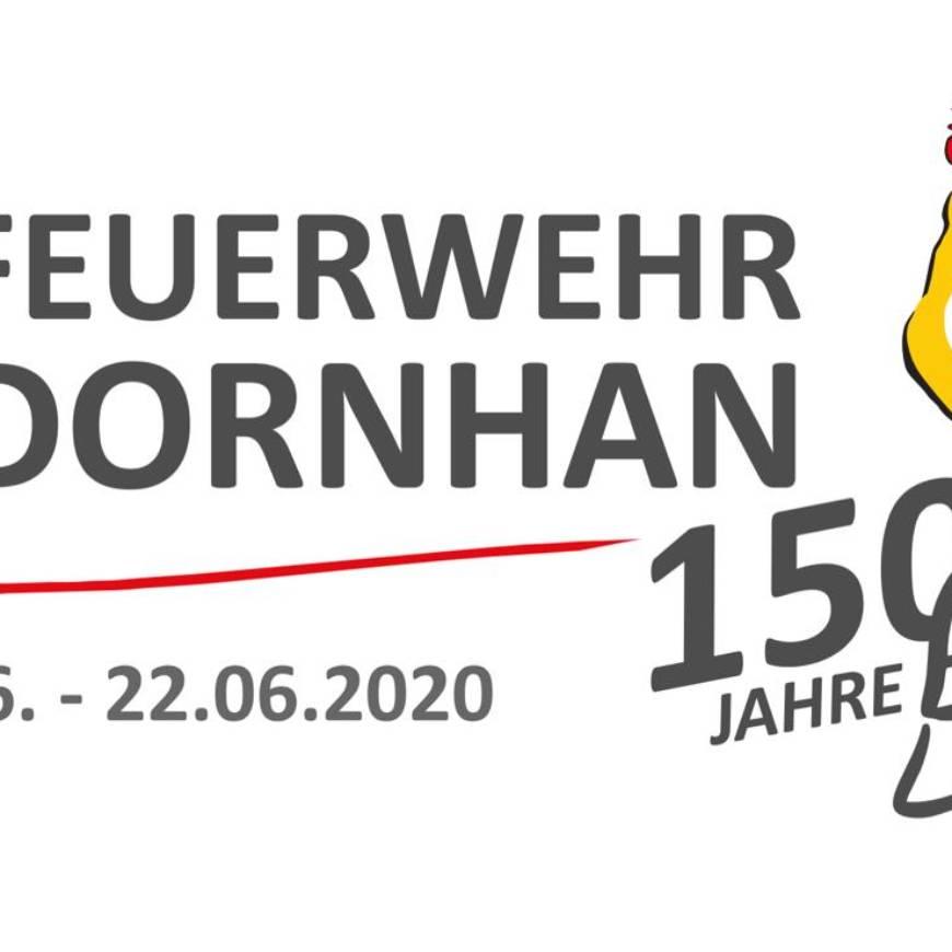 150 Jahre Feuerwehr Dornhan