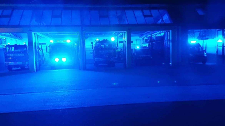 Bluelightfirestation